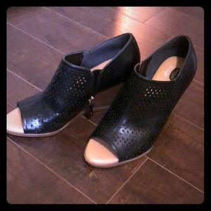 Size 10 Dr scholl's wedges